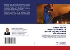 Bookcover of Повышение износостойкости сталей термической обработкой