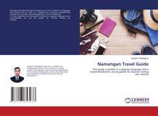 Couverture de Namangan Travel Guide