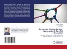 Bookcover of Pukhtun's :Hidden Custom (Nanawate) & Conflict Resolution