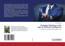 Strategic Thinking in the Age of Artificial Intelligence kitap kapağı