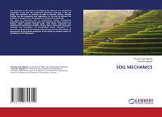 SOIL MECHANICS kitap kapağı