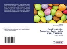 Capa do livro de Facial Expression Recognition System using Image Processing