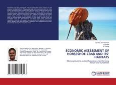 Portada del libro de ECONOMIC ASSESSMENT OF HORSESHOE CRAB AND ITS' HABITATS