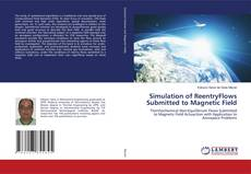 Обложка Simulation of ReentryFlows Submitted to Magnetic Field