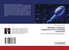 Portada del libro de Manfort: A Dietary Supplement for Infertility Treatment