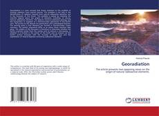 Bookcover of Georadiation