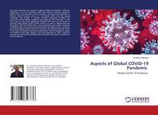 Borítókép a  Aspects of Global COVID-19 Pandemic - hoz