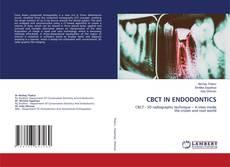 Bookcover of CBCT IN ENDODONTICS