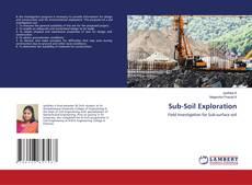 Bookcover of Sub-Soil Exploration
