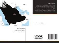گاوهای شیرده سعودی kitap kapağı