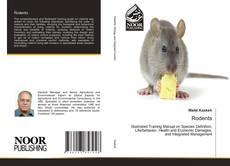 Capa do livro de Rodents