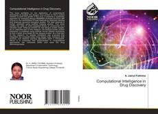 Portada del libro de Computational Intelligence in Drug Discovery