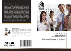Bookcover of Intensive Overview of Anatomy