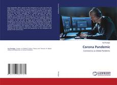 Bookcover of Corona Pandemic