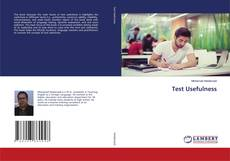 Bookcover of Test Usefulness