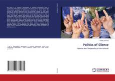 Bookcover of Politics of Silence