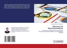 Glossary on Macroeconomics的封面