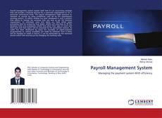 Payroll Management System的封面