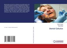 Bookcover of Dental Calculus