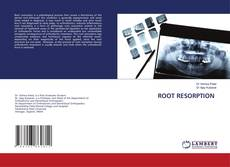 Bookcover of ROOT RESORPTION