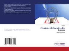 Borítókép a  Principles of Chanakya for Success - hoz