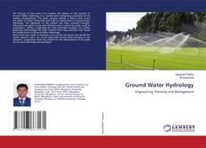 Ground Water Hydrology的封面