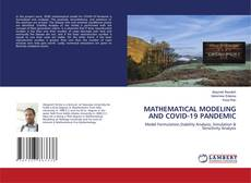 Buchcover von MATHEMATICAL MODELING AND COVID-19 PANDEMIC