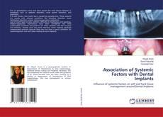Borítókép a  Association of Systemic Factors with Dental Implants - hoz