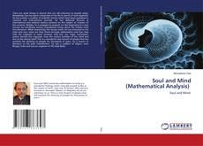 Borítókép a  Soul and Mind (Mathematical Analysis) - hoz
