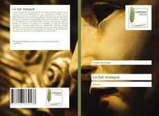 Capa do livro de Le bal masqué