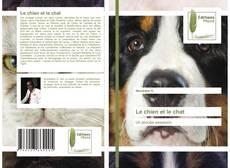 Buchcover von Le chien et le chat