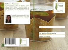 Buchcover von Le Maroc Visionnaire