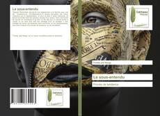 Bookcover of Le sous-entendu