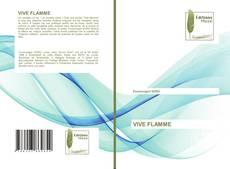 Buchcover von VIVE FLAMME