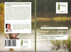 Buchcover von PECHE D'ENFER DANS LA RIVIERE LUBEFU