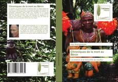 Bookcover of Chroniques de la mort au Bénin