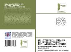 Bookcover of NOUVELLES POLITIQUES DE DÉVELOPPEMENT DES NATIONS AFRICAINES