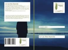 Borítókép a  Le Lac Des Damnés - hoz