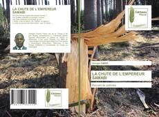 Borítókép a  LA CHUTE DE L'EMPEREUR SAMABI - hoz
