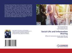 Bookcover of Social Life and Information Sharing