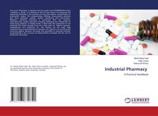 Bookcover of Industrial Pharmacy