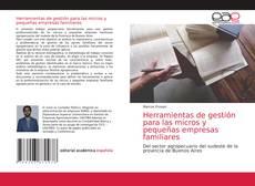 Обложка Herramientas de gestión para las micros y pequeñas empresas familiares