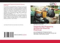 Обложка Impacto del Programa Ambiental Buenas Prácticas