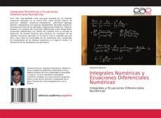 Copertina di Integrales Numéricas y Ecuaciones Diferenciales Numéricas