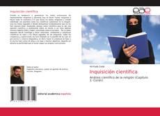 Обложка Inquisición científica