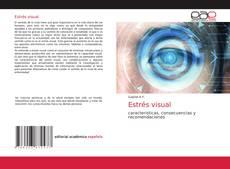 Обложка Estrés visual