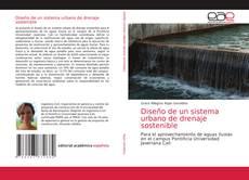 Bookcover of Diseño de un sistema urbano de drenaje sostenible