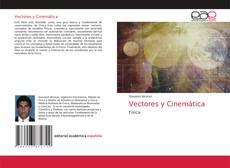 Обложка Vectores y Cinemática