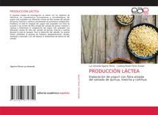 Обложка PRODUCCIÓN LÁCTEA
