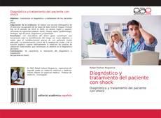 Обложка Diagnóstico y tratamiento del paciente con shock